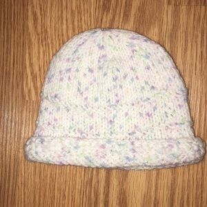 Other - Crochet baby hat size 0-3 months